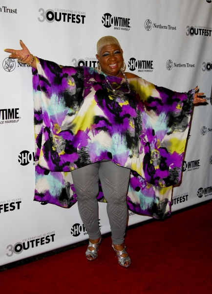 Photo Flash: Craig Zadan, Neil Meron, and More at OUTFEST 2012