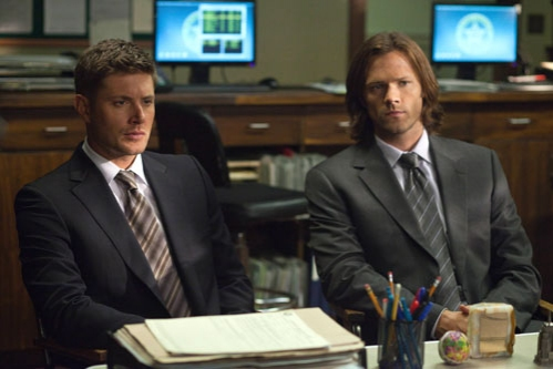 Photo Flash: First Look at SUPERNATURAL's Upcoming Episode, 'Heartache,' Airs 10/17