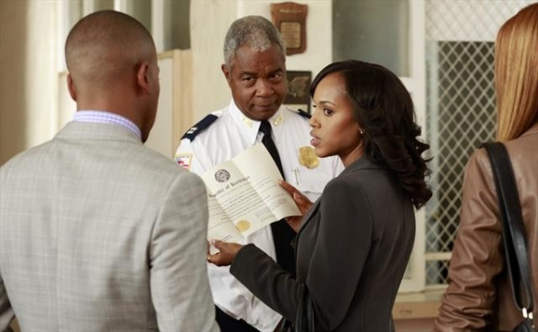 WILLIAM CHARLES MITCHELL, KERRY WASHINGTON 