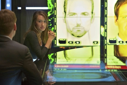 Photo Flash: First Look at NIKITA's Upcoming Episode, '3.0,' 10/19