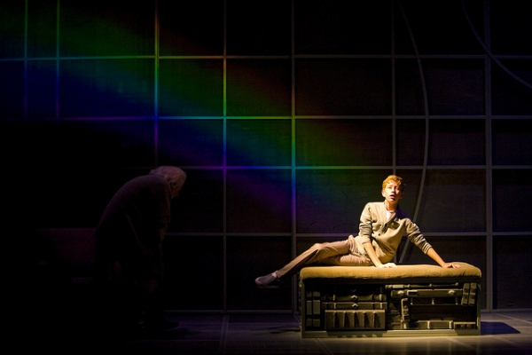 BWW Reviews: The Denver Center Presents a Tender, Thought Provoking Performance in THE GIVER