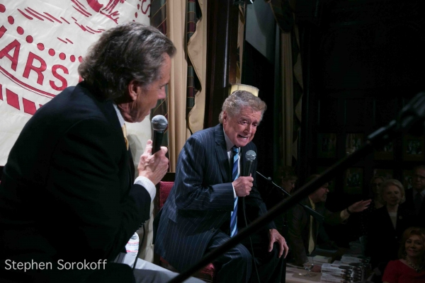 Photo Coverage: Regis Philbin Brings 'How I Got This Way' to Friars Club