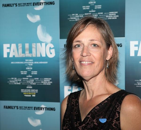 Director Lori Adams