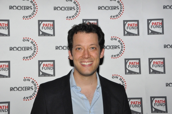John Tartaglia 