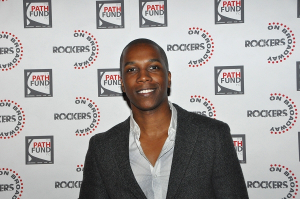 Leslie Odom Jr.