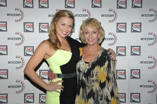 Crystal Mosser and her mom Sandi Mosser
