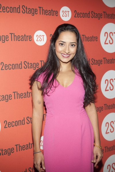 Photo Coverage: MODERN TERRORISM Cast Celebrates Opening Night
