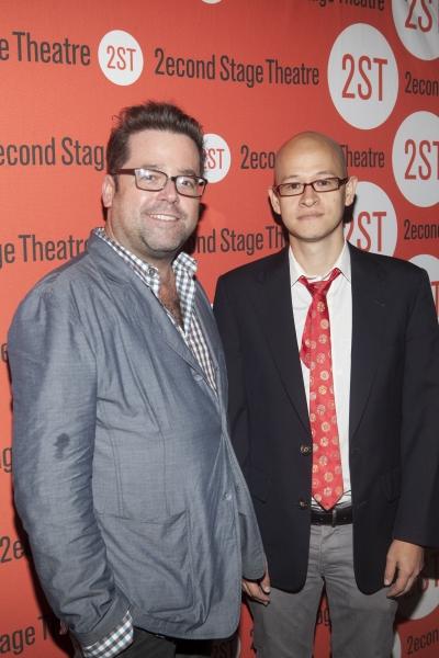 Peter DuBois and Jon Kern Photo