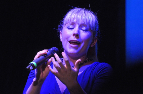 Tracy McDowell