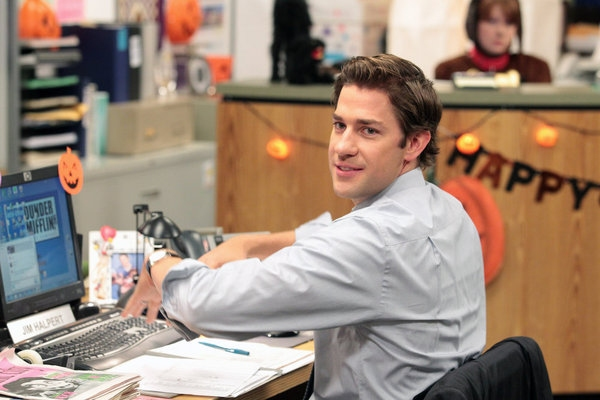 Photo Flash: First Look at THE OFFICE's Episode, 'Here Comes Treble,' 10/25