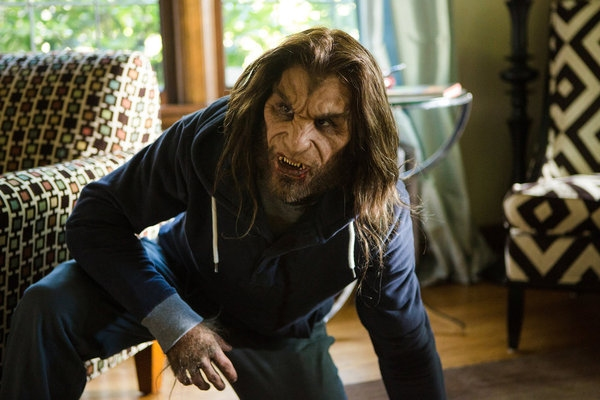 Photo Flash: First Look at GRIMM's Episode 'The Other Side,' 10/19