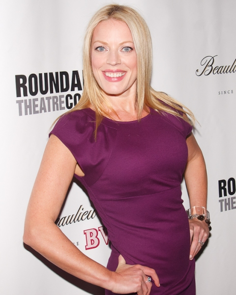 InDepth InterView: Sherie Rene Scott On New 54 Below Show, PIECE OF MEAT, Plus A Career Retrospective & Much More