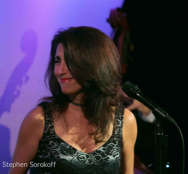 Photo Coverage: Eric Comstock & Barbara Fasano Bring THE NIGHT HAS A THOUSAND EYES to Metropolitan Room