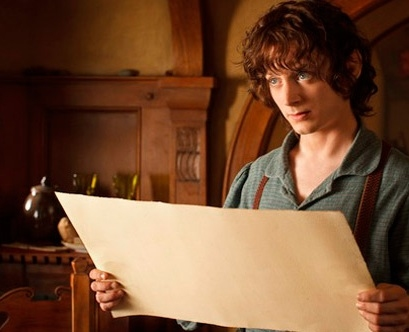 Photo Flash: New Stills Released for THE HOBBIT: UNEXPECTED JOURNEY