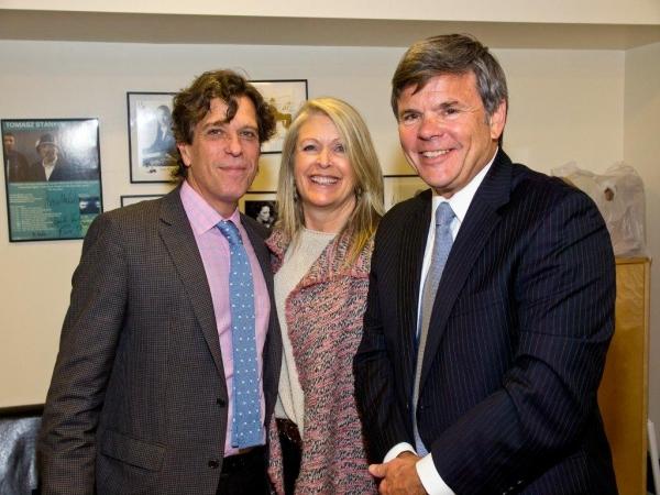 Photo Flash: Inside Johnny Mercer Foundation's CELEBRATE!  BROADWAY CLOSE UP SERIES
