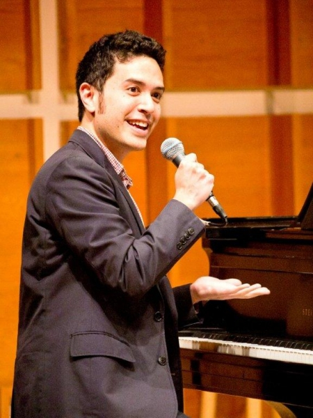 Adam Gwon