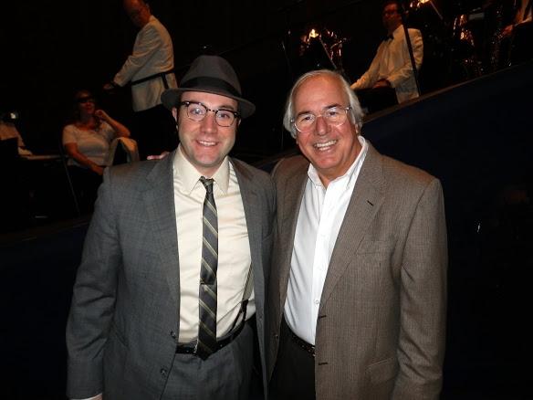 Frank Abagnale, Jr. and Merritt David James