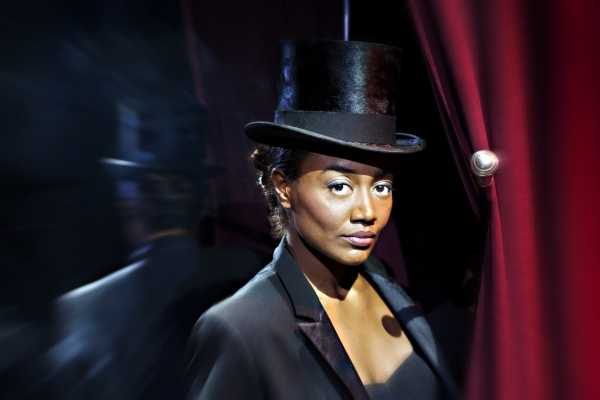 Photo Flash: First Look at Patina Miller in ART's PIPPIN!
