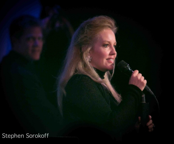 Photo Coverage: Stacy Sullivan's IT'S A GOOD DAY Plays Metropolitan Room