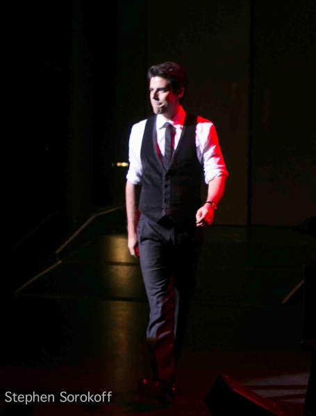 Photo Coverage: Inside Opening of the 23rd New York Cabaret Cabaret Convention