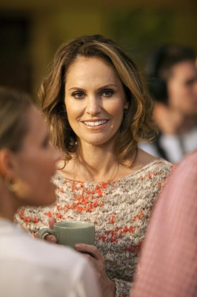 Photo Flash: First Look at PRIVATE PRACTICE's Episode 'The Next Episode,' 10/30