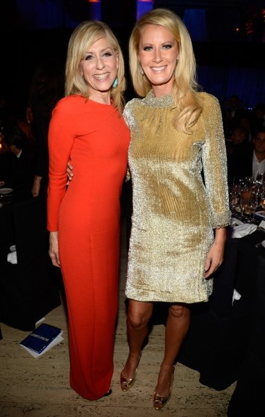 Judith Light and Sandra Lee