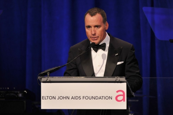 Photo Flash: Cheyenne Jackson, Alan Cumming, Nina Arianda & More at Elton John AIDS Foundation's 11th Annual AN ENDURING VISION Gala