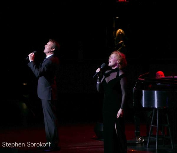 Todd Murray & Anna Bergman