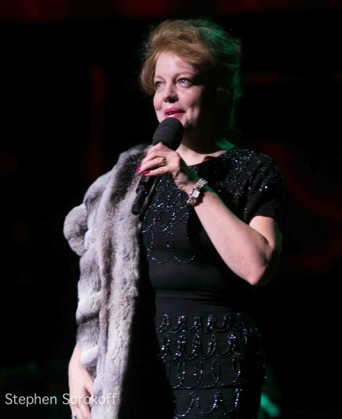 Photo Coverage: Inside the 23rd New York Cabaret Convention- Day 2