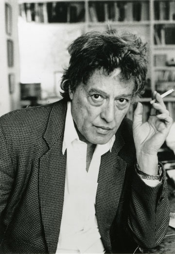 Tom Stoppard at The Old Globe Announces 2013 Season - Adrian Noble Directs MERCHANT OF VENICE, THE RAINMAKER and More