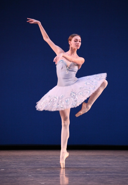 Photo Coverage Bolshoi Ballets Olga Smirnova Amp Semyon