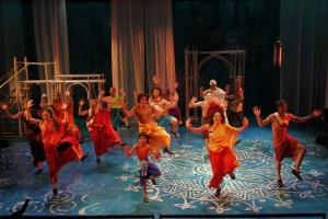 BWW Reviews: RAMAYANA at ACT – A Stirring Fable You MUST Experience