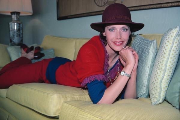Photo Flash: Remembering Sylvia Kristel (1952-2012)