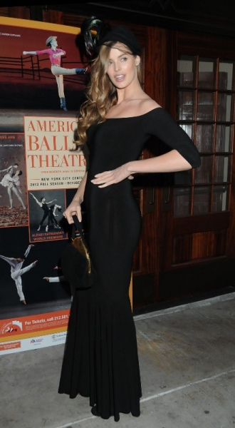 Photo Flash: Inside American Ballet Theatre's Opening Night Gala