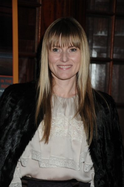 Alissa Skovbye at Netflixs Locke & Key Series Premiere in