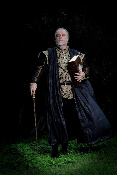 BWW Reviews: Baron's Men Gives Austin a Spooky Delight with MEDIEVAL MACABRE