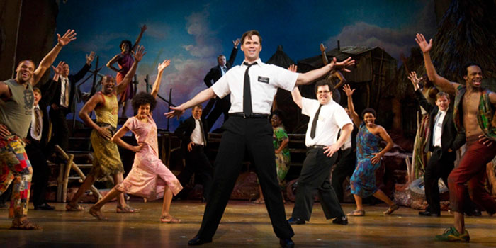 FLASH SPECIAL: Hallelujah! Broadway's Recent Religious Fervor, From JESUS CHRIST SUPERSTAR To THE BOOK OF MORMON To SCANDALOUS