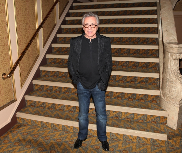 Photos: FRANKIE VALLI AND THE FOUR SEASONS Opening Night Reception