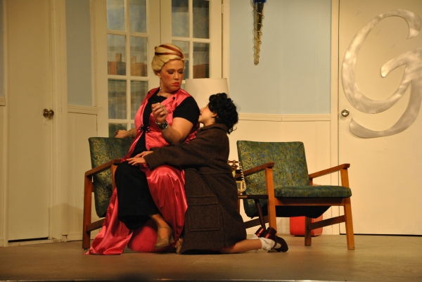 Photos: First Look at Little Theatre Off Broadway's RUTHLESS