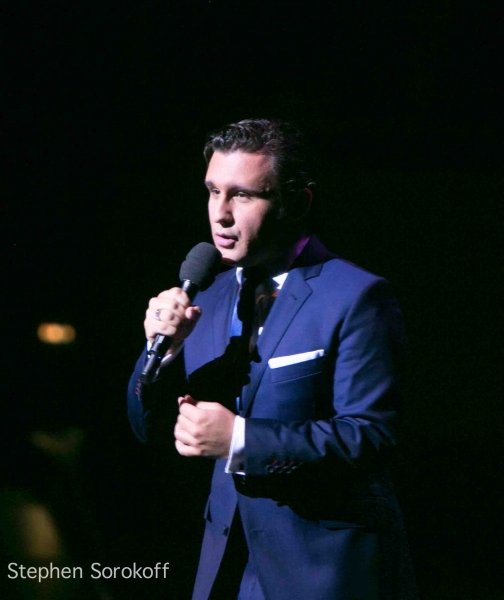 Photo Coverage: Inside the 23rd New York Cabaret Convention - Closing Night