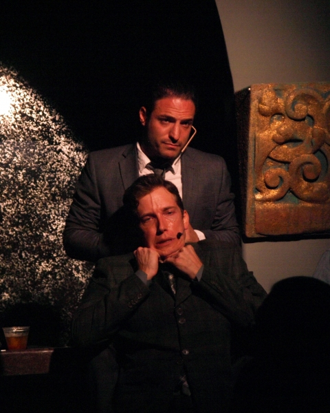 Ben D. Goldberg and Anderson Davis