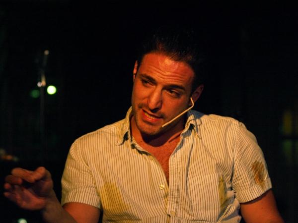 Ben D. Goldberg
