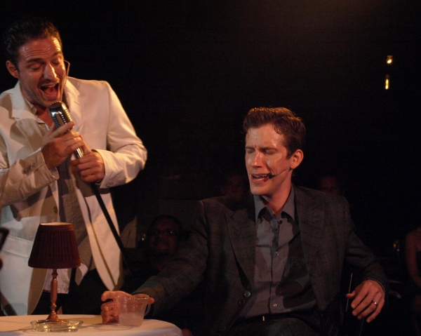 Anderson Davis and Ben D. Goldberg