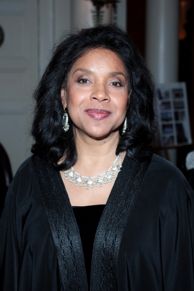 Phylicia Rashad at Audra McDonald Honored with Pipe Night at The Players