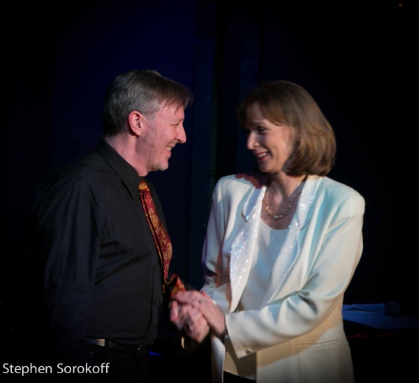 Photo Coverage: Dee Hoty Brings SPECIAL MATERIAL to Helsinki Hudson