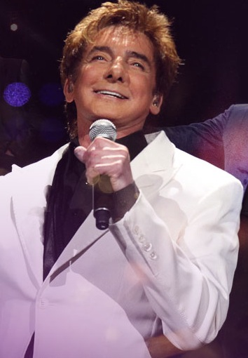 Breaking News: Barry Manilow's MANILOW ON BROADWAY Set for the St. James Theatre, Opening January 2013!