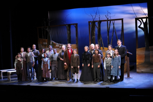 Photo Flash: First Look at Provision Theater's THE CHRISTMAS MIRACLE OF JONATHAN TOOMEY