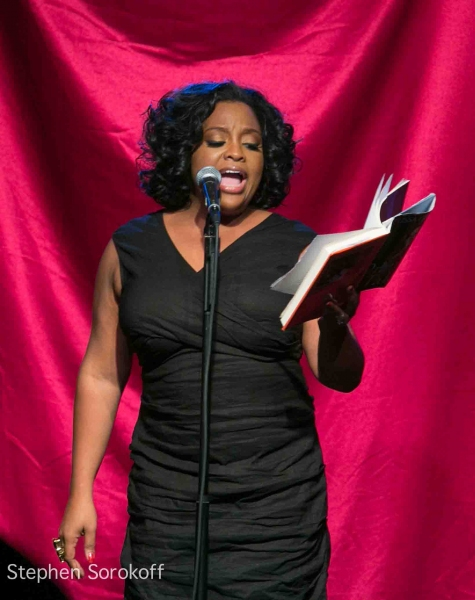 Sherri Shepherd at Ralph Macchio, Sherri Shepherd and More at CELEBRITY AUTOBIOGRAPHY