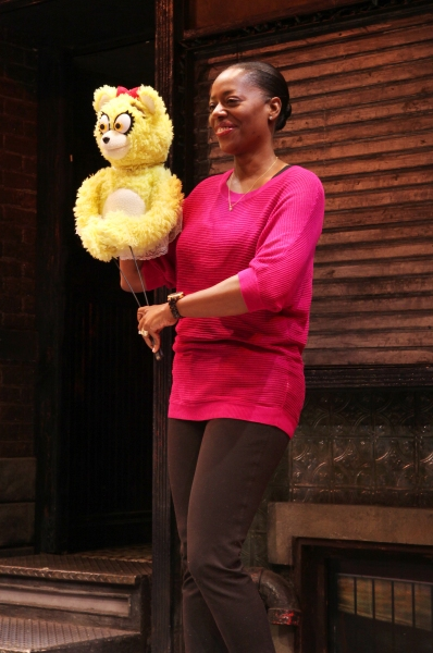 Photo Coverage: AVENUE Q Celebrates Three Years at New World Stages!