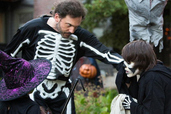 Photo Flash: NBC Stirs Up a Creepy Cauldron for Halloween, 10/26